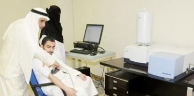 """ابتكار سعودي لعلاج السرطان بـ """"الطاقة"""""""
