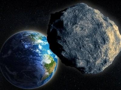 """كويكب باسم """"الشر الفرعوني"""" يزور الأرض هذه الأيام..يُحدِث انفجارا قوته 100 ألف قنبلة نووية"""