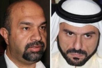 علي الحاتم : علي الشلاه من رجال النظام السابق