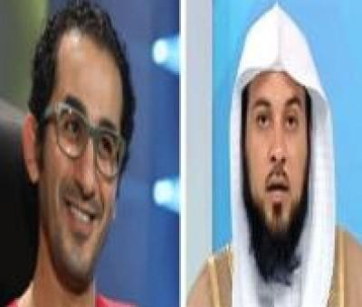 """كاتب سعودي للمصريين:خذوا """"العريفي"""" واعطونا """"حلمي"""" !"""