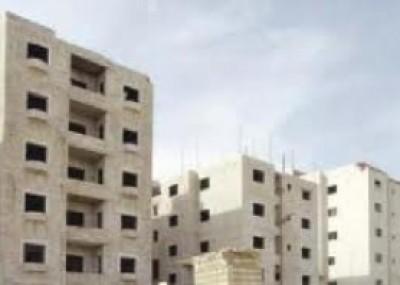 غزة:شقق مدينة حمد بسعر التكلفة للمواطنين وتقسيطها على20عاماً