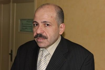 أبو مدللة يؤكد أن القاهرة هي المرجعية الأساسية للمصالحة ...