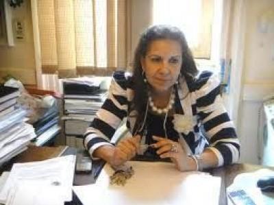 الكاتبة المصرية نيفين مسعد : موقع دنيا الوطن هو الموقع الوحيد الذي اعطى صورة حقيقية عن مهرجان فتح بغزة