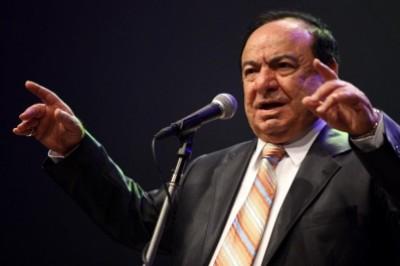 """انباء عن مقتل الفنان """"صباح فخري"""" على يد ثوّار الجيش الحر"""