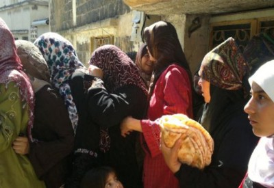 زواج السوريات بمصر :المهر يبدأ بأقل من 100$ ولا يتجاوز الـ500$..قصص وحكايات