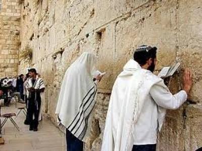 نتيجة بحث الصور عن صورة لليهود جنب الحائط