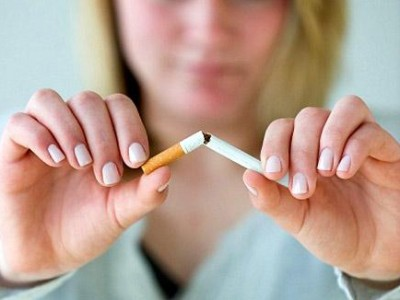 محاربة العودة التدخين
