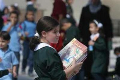 الاتحاد العام للمعلمين :الأيام الثلاثة القادمة إضراب في قطاع التعليم الحكومي