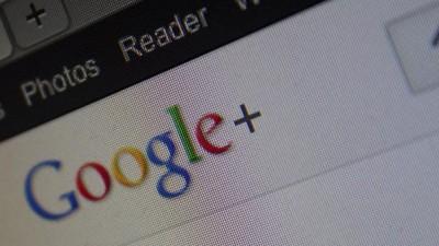 جوجل بلس يحتل المرتبة الثانية بعد فيسبوك