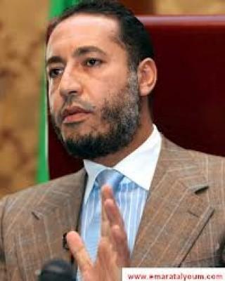 آلاف الصواريخ بحوزه الساعدي القذافي في النيجر واشتبكات عنيفة على الحدود الليبية