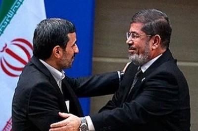 أحمدي نجاد في مصر بعد 34 عام