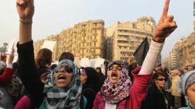 إفتاء ليبيا تصف وثيقة الامم المتحدة عن المرأة بأنها دعوة للأنحلال الأخلاقي