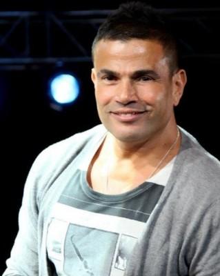 بعد انتقاد ملحم لأغانيه بشدة عمرو دياب : أين هو ملحم بركات اليوم؟