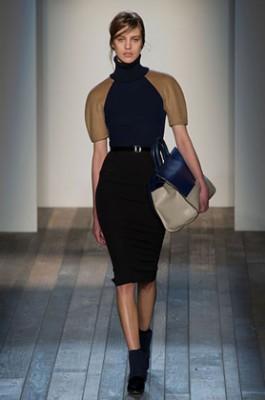 أفضل تصاميم أسبوع الموضة لخريف 2013