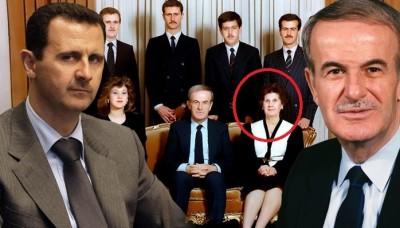 أنباء عن وفاة والدة بشار الأسد في دبي ودمشق تنفي 9998366204