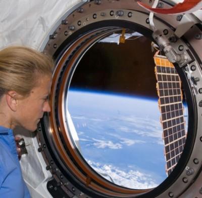صور مدهشة من محطة الفضاء الدولية