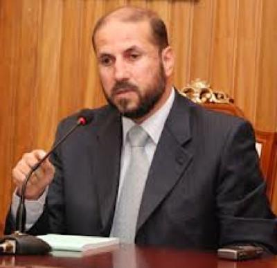 الهباش: توافق أردني فلسطيني على حماية المقدسات الإسلامية في القدس