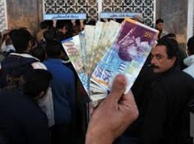 """وزير العمل : صرف """"ألف دولار"""" موظفي غزة في 26 الجاري .. والناطق باسم حكومة التوافق يؤكد"""