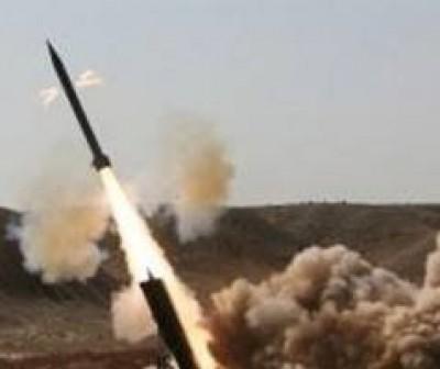 المقاومة تقصف عسقلان بصاروخي جراد