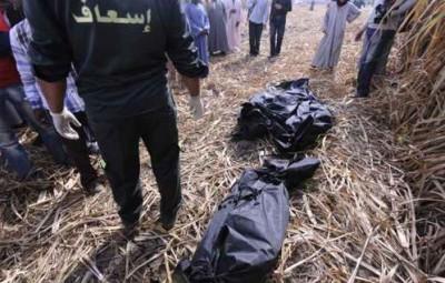 صور حادث سقوط منطاد الاقصر ، صور حادثة بالون الاقصر السياحي