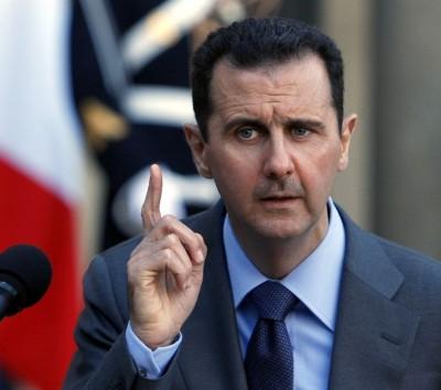 عرض امريكي -اسرائيلي: الجولان منطقة حرة و3 مليارات دولار مساعدات سنوية للاسد ولاحدود لسورية على بحير