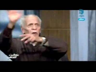 نوارة نجم :نعم أنا ووالدي نسب الدين !