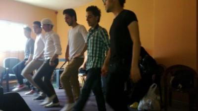 فرقة العنود ثورة فنية مستمرة.. انطلقت من غزة