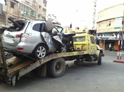 أحكام الاستعراض بالسيارات (التفحيط) 9998369933