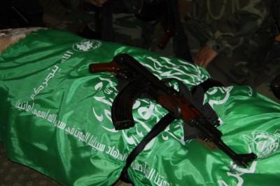 """جنازة """"خنساء فلسطين""""..فيديو لرثائها وشاب 9998371355.jpg"""