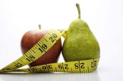 أخصائية التغذية تكتب لدنيا الوطن : ماهو نوع جسمك ..  تفاحة أم اجاصة؟