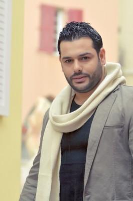 رواد صعب يطلق ألبوم وفيديو كليب ما تزعل منّي في الأسواق العربية