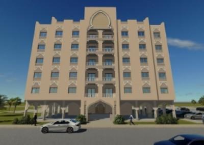 وزارة الإسكان تحدد شروط للتسجيل في مدينة حمد السكنية بغزة