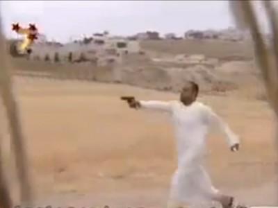 """بالفيديو: برنامج """"كاميرا خفية"""" أردني كاد أن يتسبب بمقتل الممثلين"""