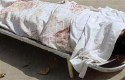شقيقان يقتلان والدهما بسبب الميراث