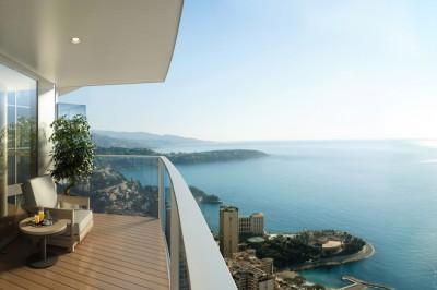 بالصور.. أغلى شقة في العالم بـ400 مليون دولار