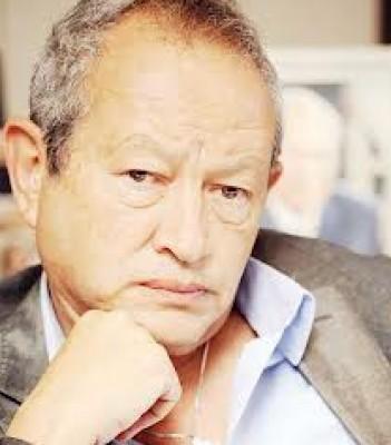 عائلة ساويرس تواصل تصفية نشاطها في مصر