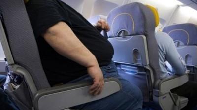 شركة طيران تربط أسعار تذاكر رحلاتها بوزن المسافر