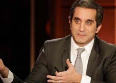 مصر: محكمة القضاء الإداري ترفض دعوى تطالب بوقف برنامج باسم يوسف