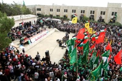 23 مقعدا للشبيبة و20 للكتلة الإسلامية بانتخابات بيرزيت