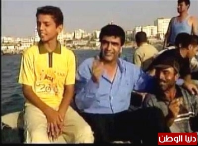 شدي حيلك يابلد في التصويت لمحمد عساف