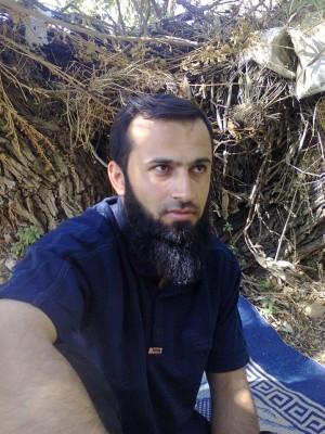 عرس شهيد غوطة دمشق ( عمر أبو قطام )  الأردني في مخيم حطين