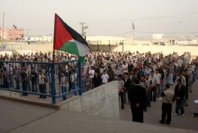 قانون التعليم الجديد في غزة.. بين القبول والرفض