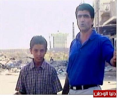 محمد عساف .. ولقاء مع عائلته