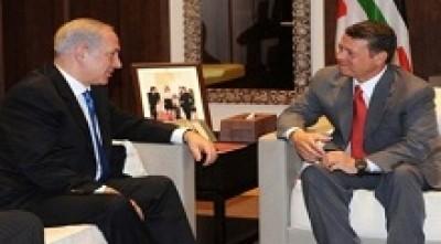 القناة الثانية : الأردن قرر السماح رسميا لإسرائيل بمهاجمة سوريا من أراضيه