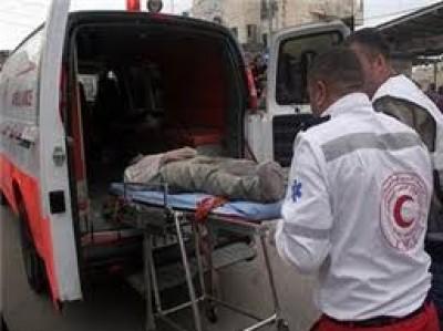 مصرع مواطن من بيت لحم جراء سقوطه في ورشة بناء