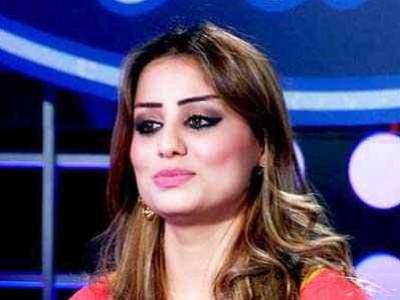 برواس حسين تثير الجدل غنائها