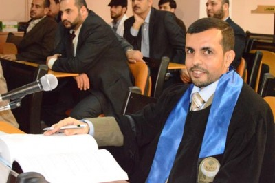 مؤرخ فلسطيني يشارك بالمؤتمر العلمي الثاني لجامعة ال البيت في الاردن