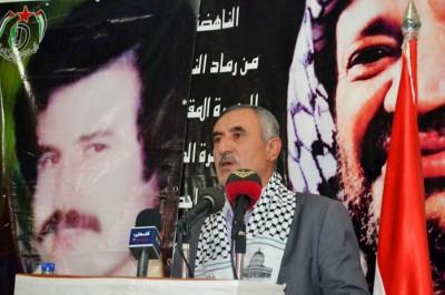 جبهة التحرير الفلسطينية تحيي ذكرى انطلاقتها بمهرجان حاشد في صور