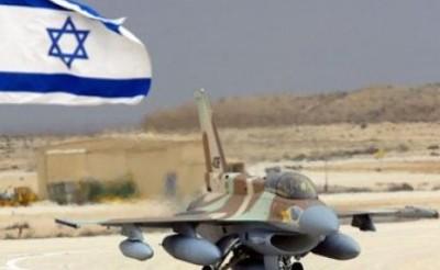 """الطائرات الإسرائيلية حلّقت فوق قصر بشار الأسد : """"إسرائيل"""" تقصف مركز أبحاث كيماوي بسوريا"""