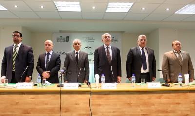 مؤتمر في جامعة بيرزيت يناقش القضاء الإداري في فلسطين
